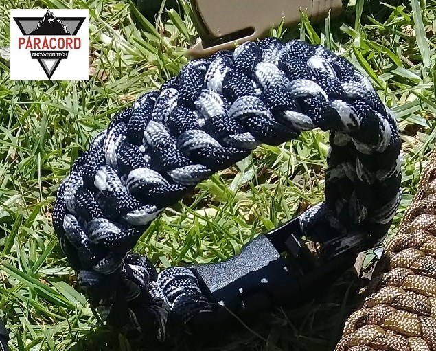 Jagged Ladder Paracord550